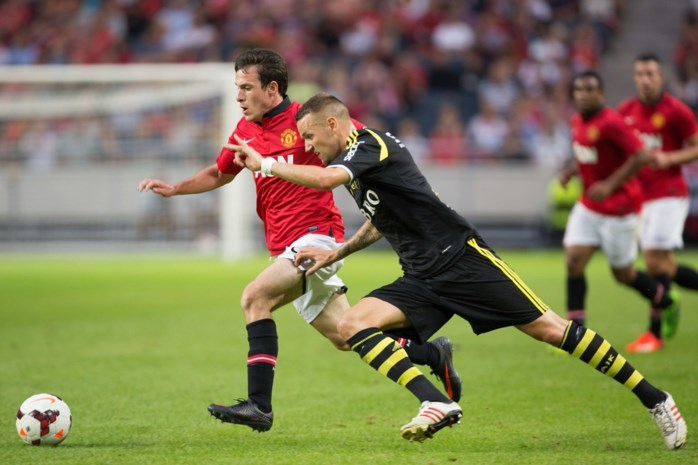 Anderlecht-doelwit tekent bij Besiktas