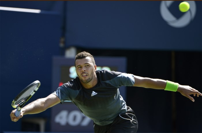 Tsonga geeft forfait voor Australian Open