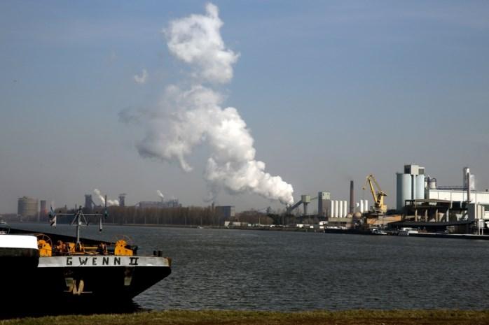 """CEO Havenbedrijf Gent: """"Versoepeling, geen afschaffing, van wet-Major"""""""