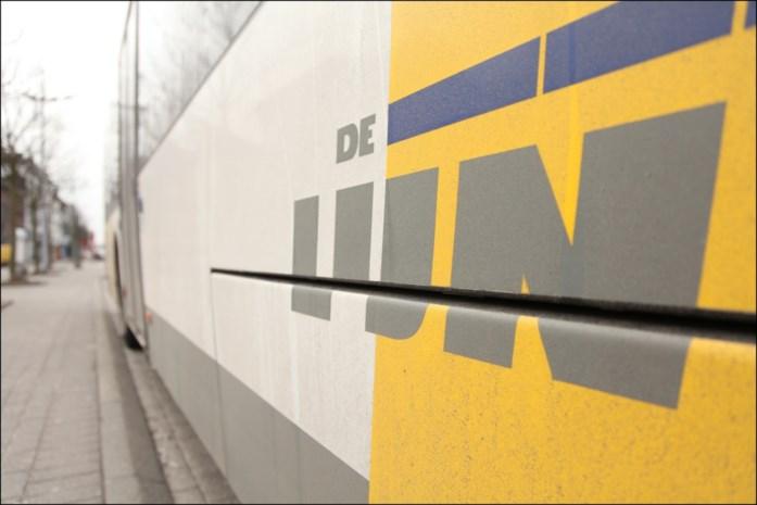 'Supporters van het openbaar vervoer' betogen tegen besparingen De Lijn