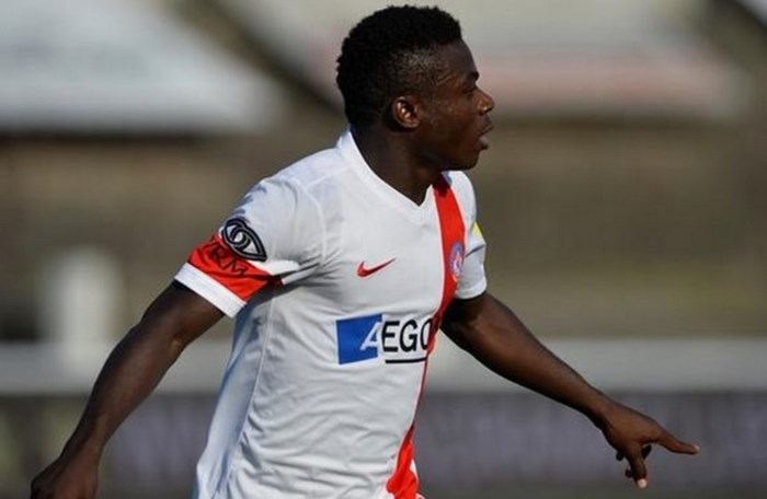 AA Gent rondt komst beloftevolle Nigeriaanse aanvaller af