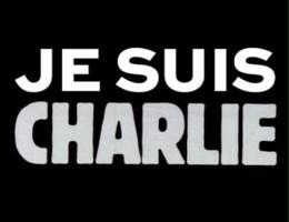 Massale steunbetuiging op Twitter via #jesuischarlie