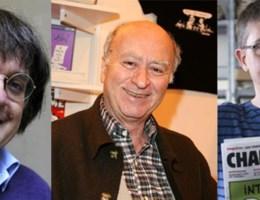 Vijf bekende cartoonisten gedood bij aanslag Charlie Hebdo