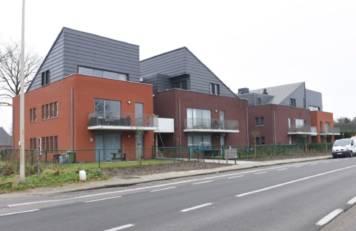 Zoersel plant 40 sociale woningen
