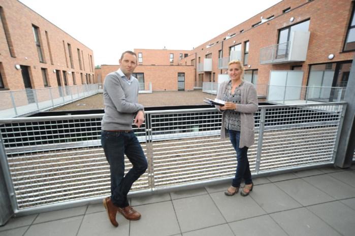 Malle staat mee aan de top qua sociaal woonbeleid in Vlaanderen