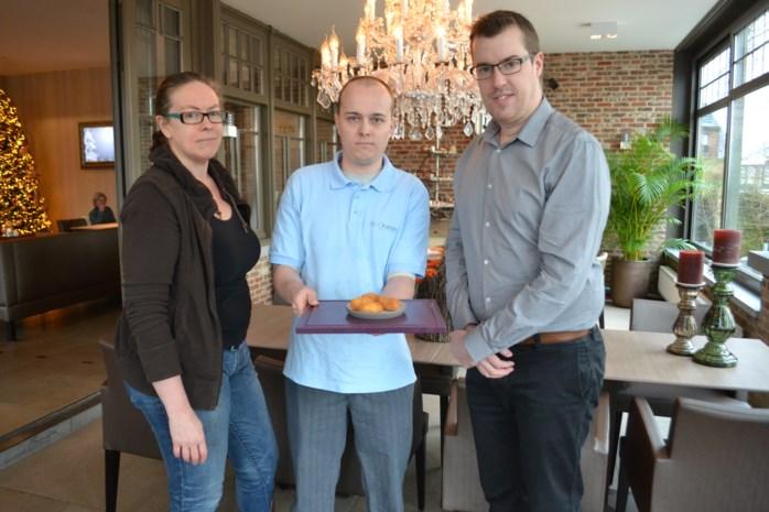 De Orangerie lanceert glutenvrije menukaart