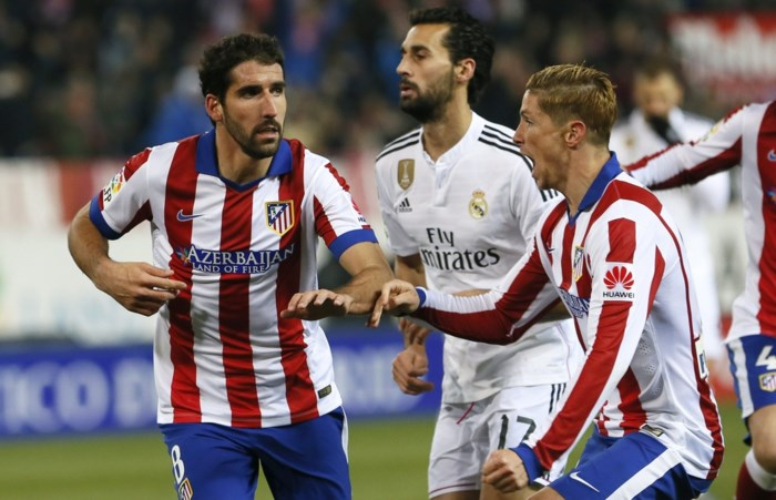 Torres mag zege in Madrileense stadsderby vieren bij wederoptreden