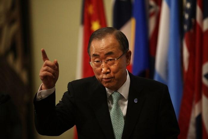 VN-baas bevestigt toetreding Palestina tot Internationaal Strafhof
