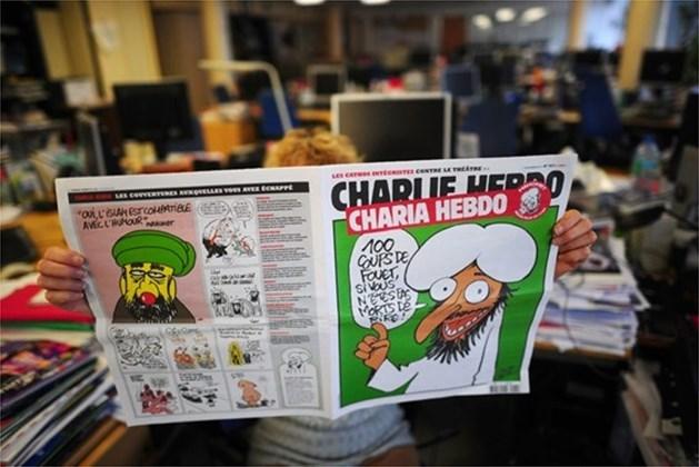 Charlie Hebdo al jaren geviseerd door grappen over moslims