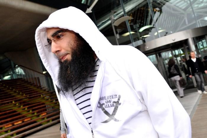 Vonnis proces Sharia4Belgium maand uitgesteld