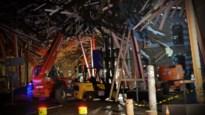 Kunstwerk Arne Quinze wordt afgebroken