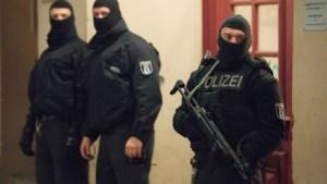 Twee vermoedelijke terroristen opgepakt in Berlijn