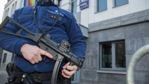 Drie personen opgepakt na bedreigingen tegen Molenbeekse politie
