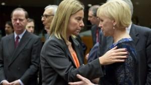 EU in beroep tegen schrappen Hamas van terreurlijst