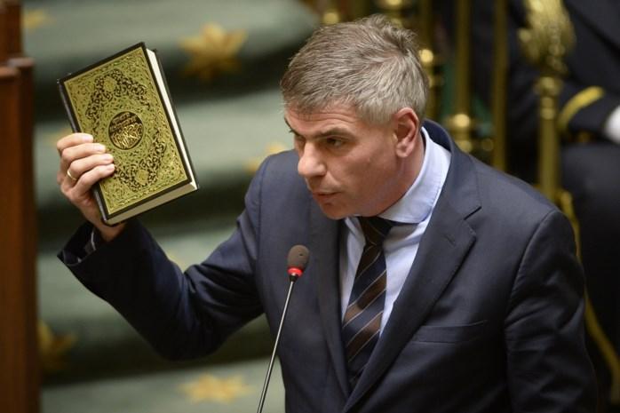 "Dewinter: ""Koran is bron van alle kwaad"""