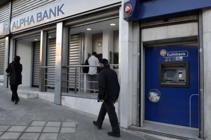 ECB aanvaardt vraag Griekse banken voor noodsteun