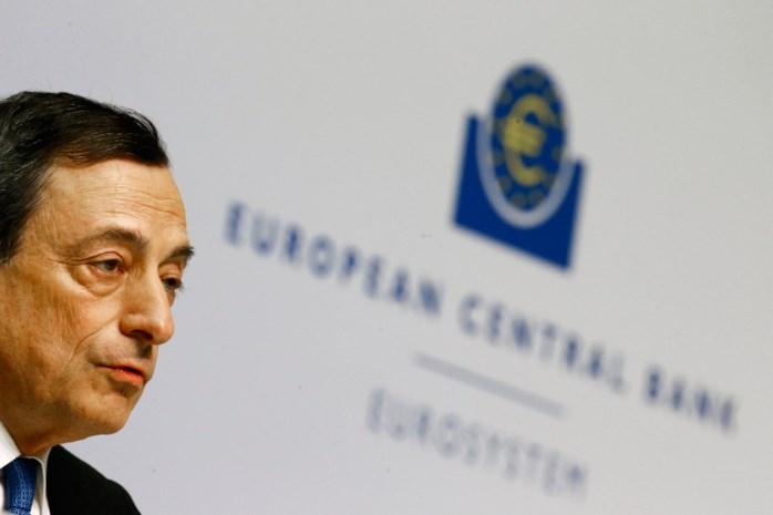 Europese Bank koopt elke maand voor 60 miljard staatsobligaties