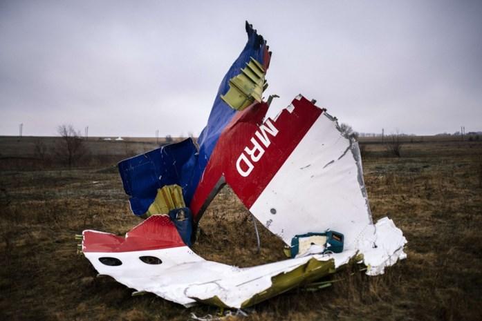 'Nederland wist dat luchtruim boven Oekraïne onveilig was'