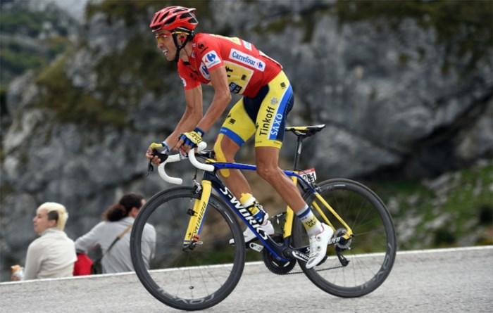 3.000 euro op overschot? Koop eens een fiets van Contador
