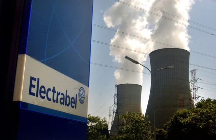 Kernreactor Tihange 1 heropgestart
