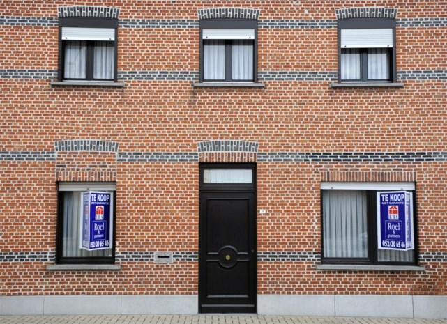 """""""Woningverkoop steeg in 2014 opmerkelijk, huizenprijzen stabiel"""""""