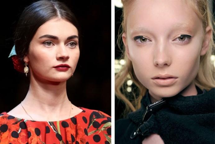 De leukste lijntjes: zes eyelinertrends voor de lente