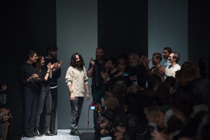 Gucci benoemt nieuwe artistiek directeur