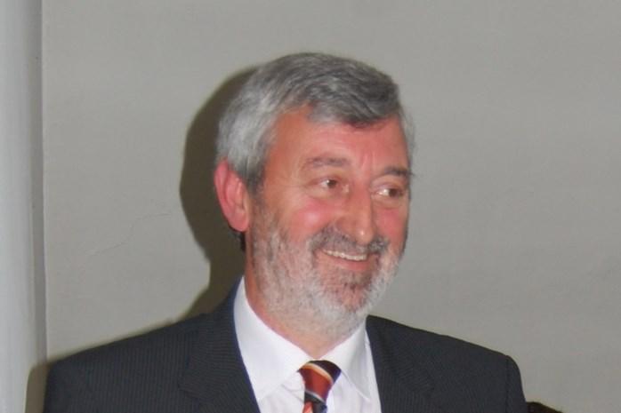 Algemeen directeur KOGEKA Luc Briers met pensioen
