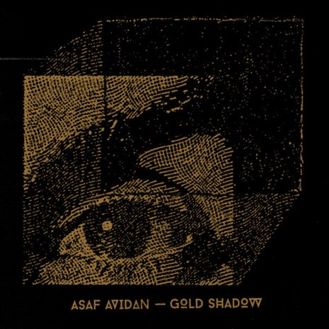 CD. Asaf Avidan - Gold Shadow (****)
