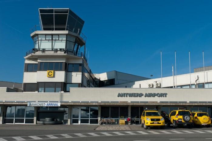 Hoorzitting over luchthaven