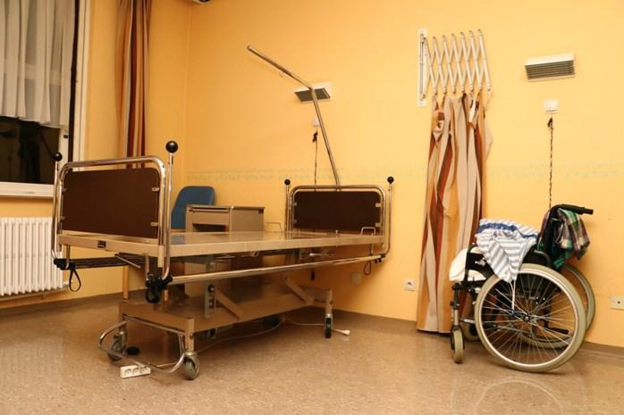 Zorgbedrijf Antwerpen vernieuwt woon-zorgcentrum Sint-Bartholomeus