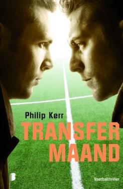 BOEK. Philip Kerr - Transfermaand