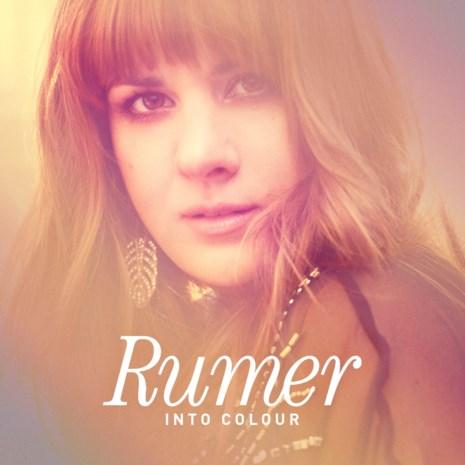 CD: Rumer - Into Colour (***)