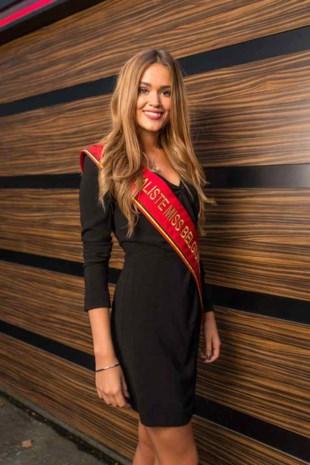 Ment TV zendt finale van Miss België opnieuw uit