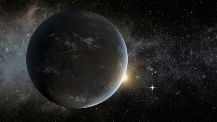 Stokoude ster met vijf Aarde-achtige planeten ontdekt