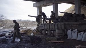 Vredesgesprekken Oekraïne eindigen in mineur