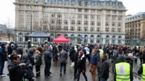 Tweehonderdtal mensen betoogt tegen islamofobie