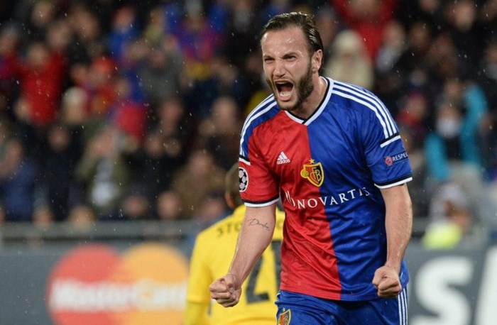 Albanees Gashi verkozen tot beste speler in Zwitserse voetbalcompetitie