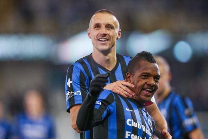 Sprankelend Club Brugge mag zich opmaken voor bekerfinale