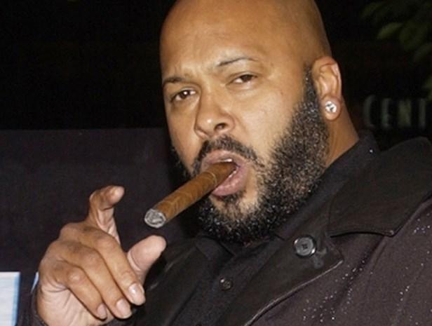 Rapper Suge Knight aangeklaagd voor moord
