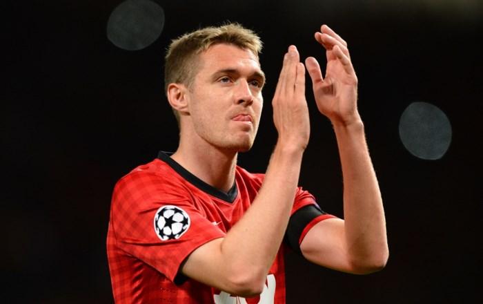 Concurrent Fellaini vertrekt alsnog bij Manchester United