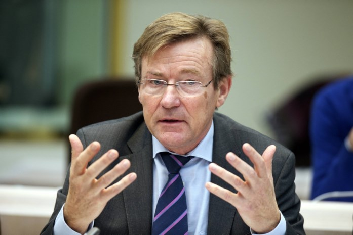 Van Overtveldt over Belgische rulings: 'Iedereen moet dezelfde spelregels volgen'