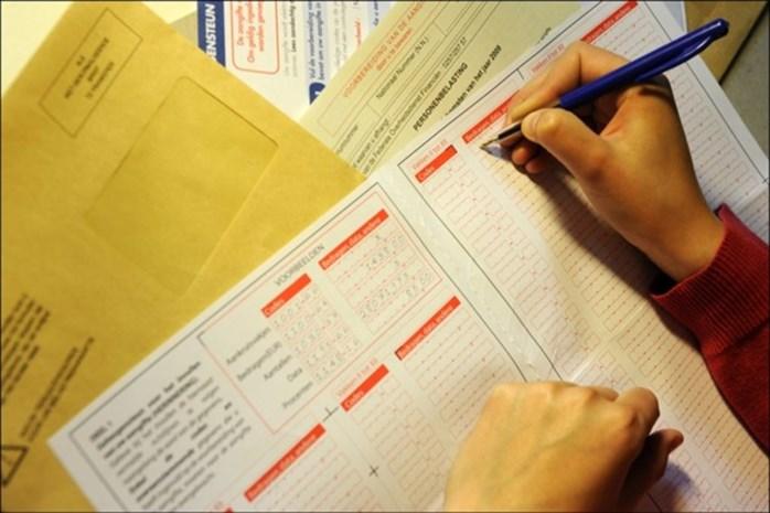 Vier Antwerpse gemeenten verlagen de aanvullende personenbelastingen