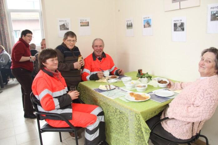 Lokaal dienstencentrum opent dorpsrestaurants