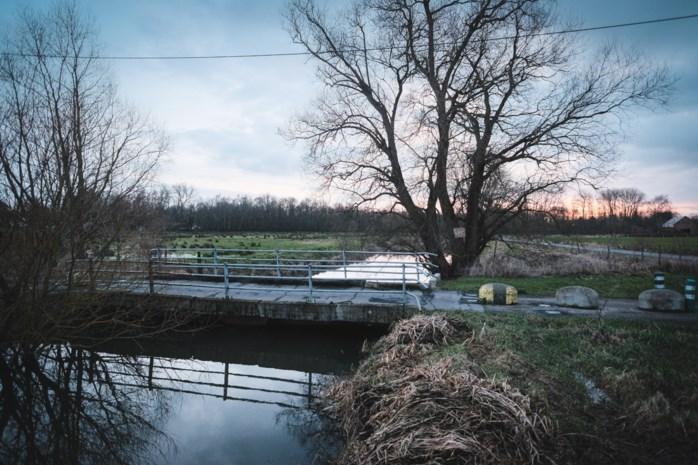 Afvalwater loopt weldra niet meer in Baarbeek