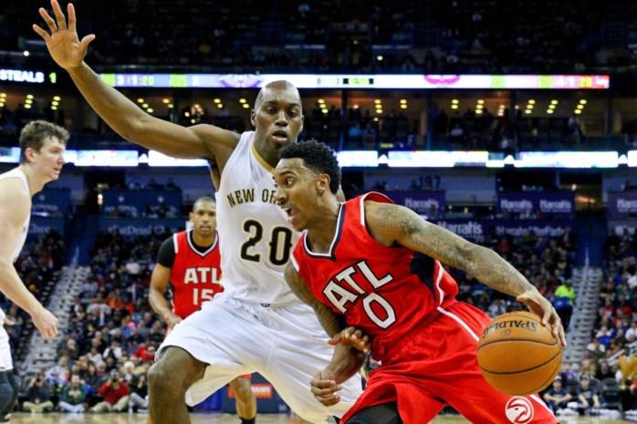 NBA. Atlanta lijdt verrassende eerste nederlaag
