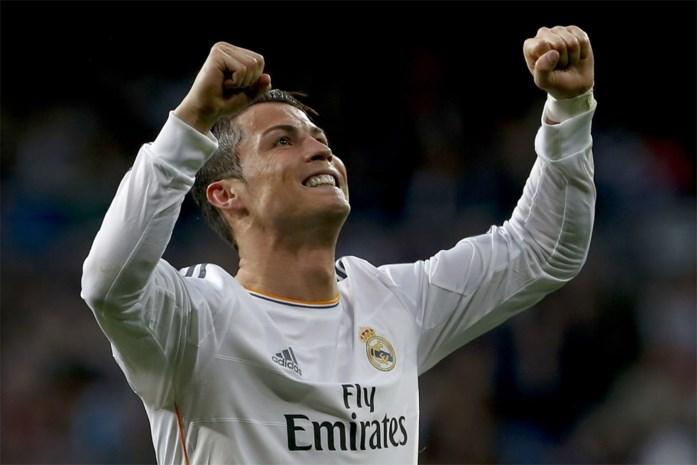 Makelaar Cristiano Ronaldo: 'Hij is minstens 400 miljoen euro waard'