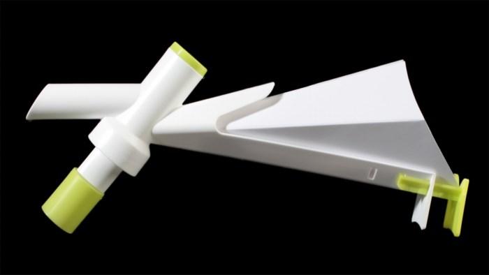 Antwerpse innovatieve plastuit komt op de markt