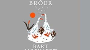 Bart Moeyaert genomineerd voor Woutertje Pieterse Prijs
