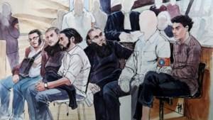 Fouad Belkacem veroordeeld tot twaalf jaar, Jejoen Bontinck 40 maanden met uitstel